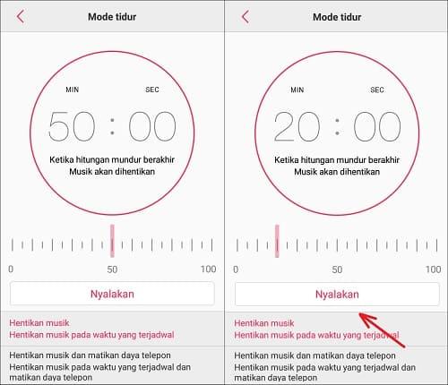 Cara Mematikan Musik Otomatis di Android