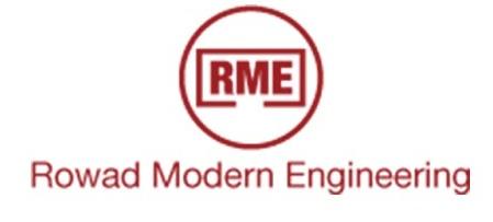 مطلوب تخصصات هندسية كتير شركة الرواد للهندسة الحديثة