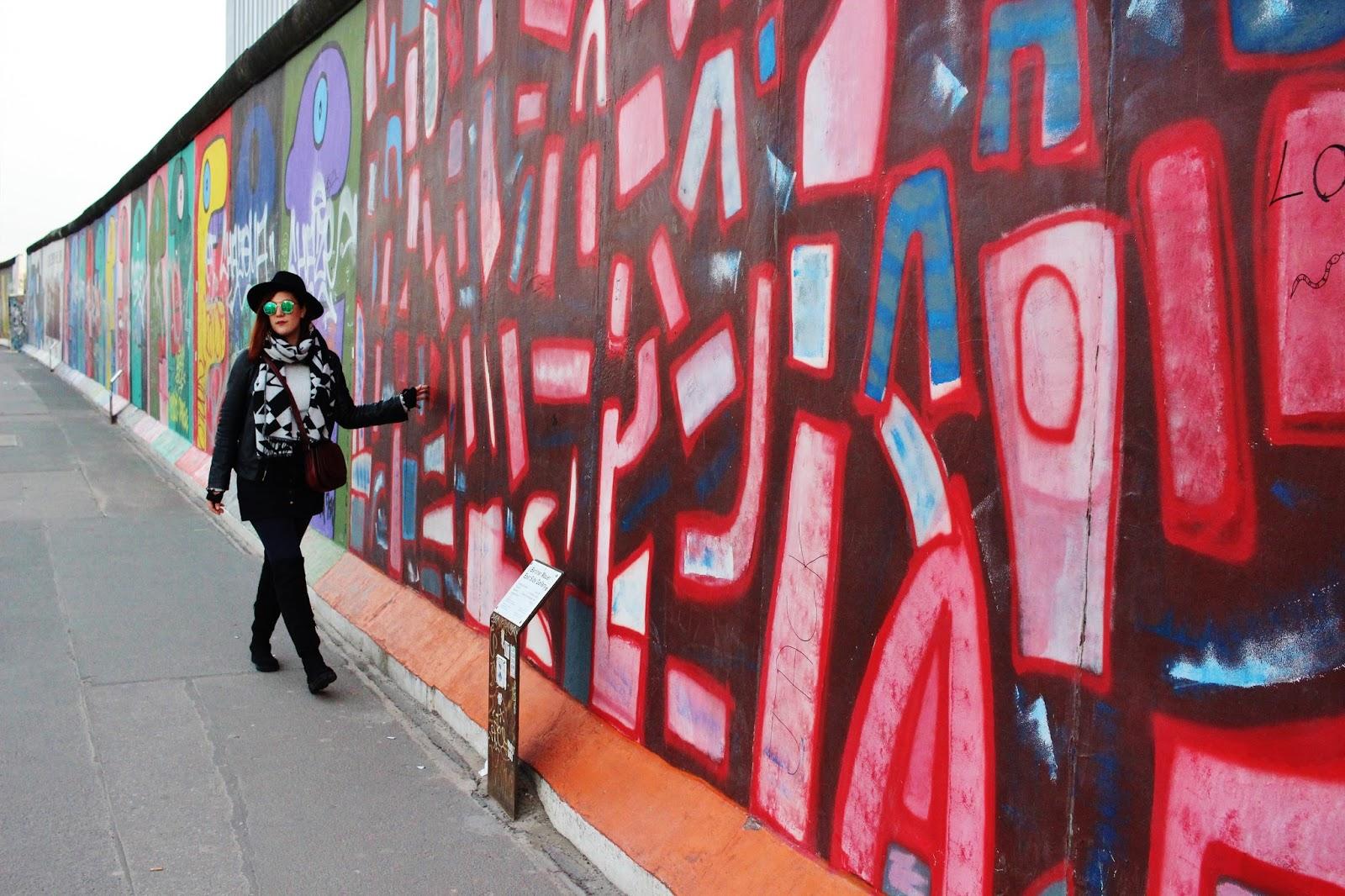 Turismo en Berlin