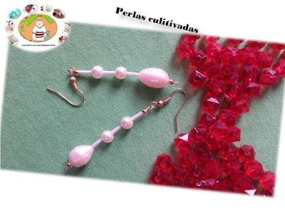 Perlas de imitacion