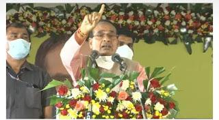 कोरोना से लड़ने के लिए मुख्यमंत्री शिवराज सिंह चौहान ने मैदान में उतारे अपने मंत्री