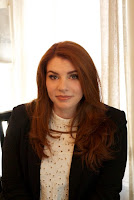 Stephenie Meyer ©private