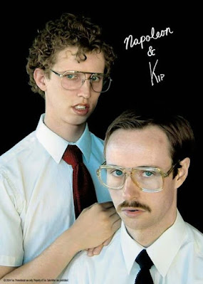 Napoleon Dynamite - The Bros