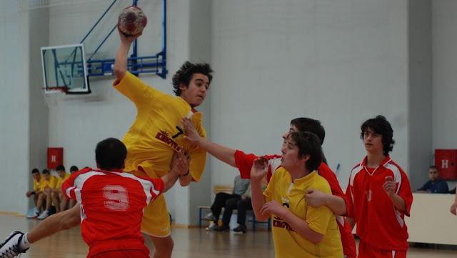 Cupa 1 Iunie 2017 la handbal masculin, la Centrul de Plasament Găvojdia