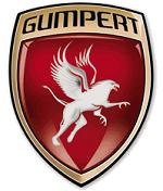 Logo Gumpert marca de autos