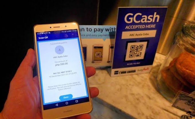 Pay SSS Contribution Online with GCash