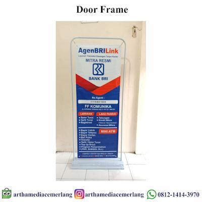 Door Frame Portable