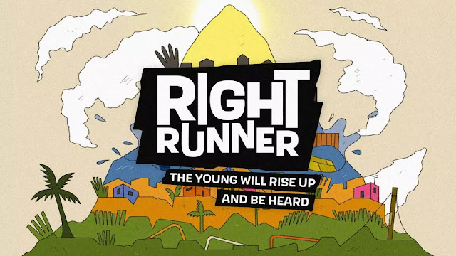right runner unicef