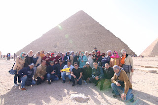Pyramida Giza