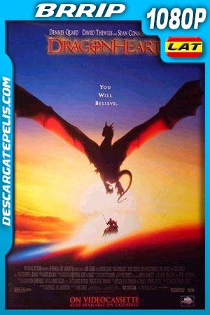 Corazón de dragón (1996) 1080p BRrip Latino – Ingles