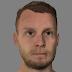 Brosinski Daniel Fifa 20 to 16 face