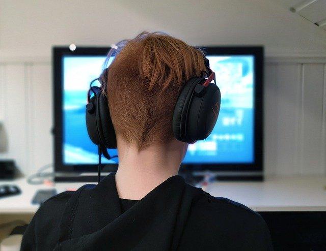 Game Online Memiliki Beberapa Dampak Negatif Bagi Remaja