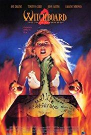 Witchboard 2: The Devil's Doorway 1993