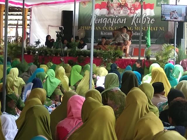 KodimKaranganyar - Pengajian Sebagai Sarana Untuk Menjalin Silaturahmi Antara TNI Bersama Tokoh Agama