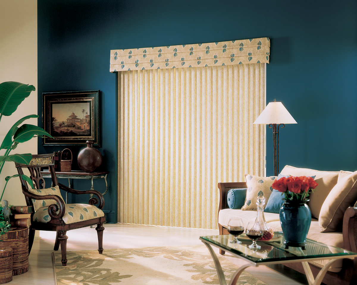 Apt Blinds Inc Learn More About The Different Vertical