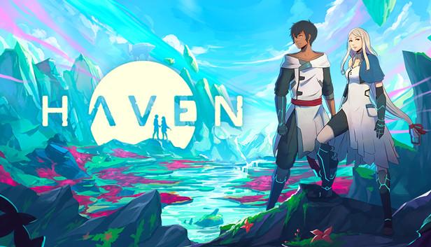Haven Review: A gentle exploration