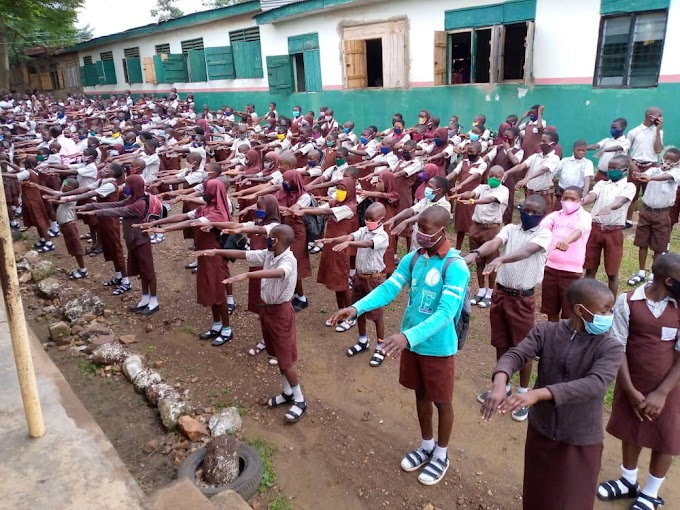 Lagos State releases resumption dates for 2020/2021 school session