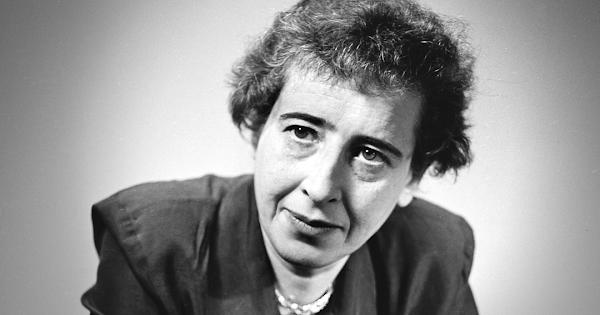 Hannah Arendt: Biografía, Frases célebres y artículos