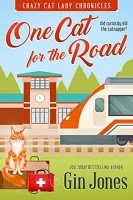 Read Online One Cat For the Road by Gin Jones Book Chapter One Free. Find Hear Best Mystery Books And Novel For Reading And Download.
