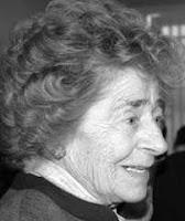 Paula Fürstin zu Fürstenberg