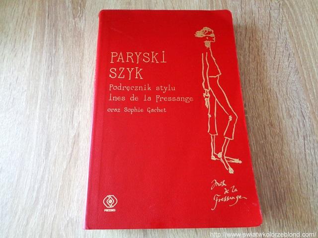 podręcznik stylu książka o modzie i stylu