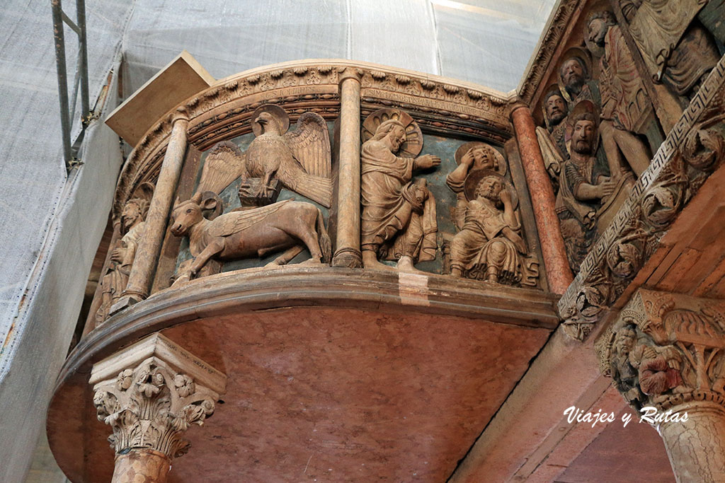 Catedral de Módena