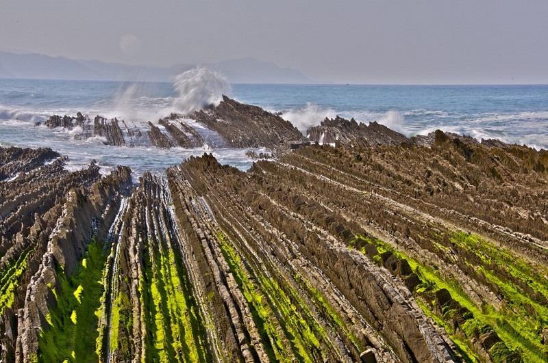 Los flysch de Zumaia | España