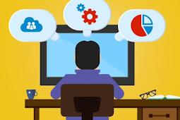 Contoh Program Kerja Pengelola Sistem Informasi Manajemen (SIM) Sekolah