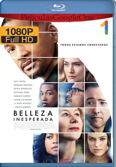 Belleza inesperada [2016] [1080p BRrip] [Latino-Inglés] – StationTv