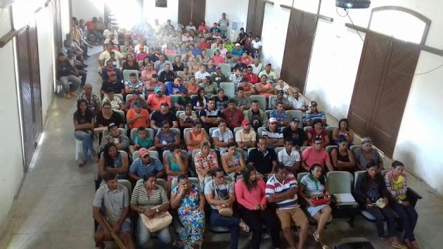 Em Piranhas, Forrogaço impacta a economia com mais de 150 ambulantes cadastrados