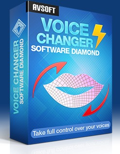 Voice All Your Own Animated Characters with Voice Changer