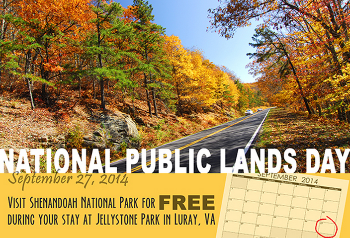 National Public Lands Day Wishes Pics