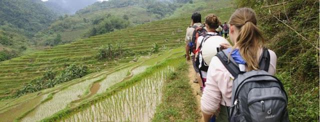 Quel budget pour voyage au Vietnam