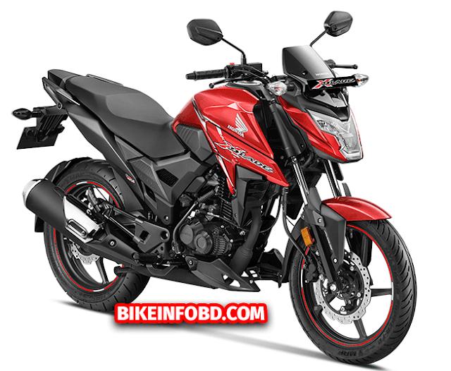 Honda X Blade 160 Price in BD