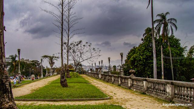 Jardins da Quinta da Boa Vista