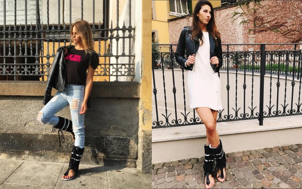 tendenze fashion