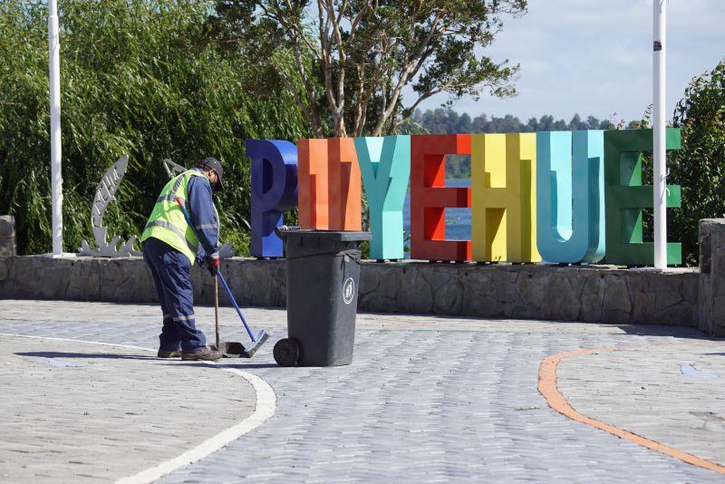 Puyehue: proempleo durante mayo y junio