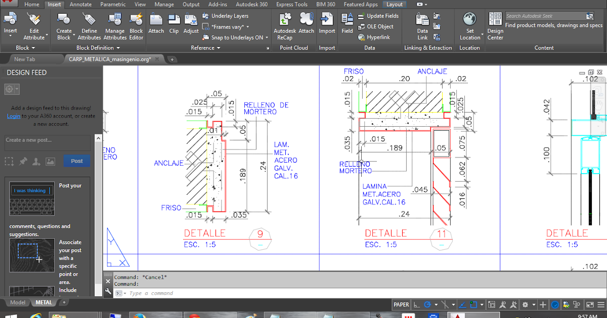 Autocad Architecture 2014 tutorial pdf Free Download reddit