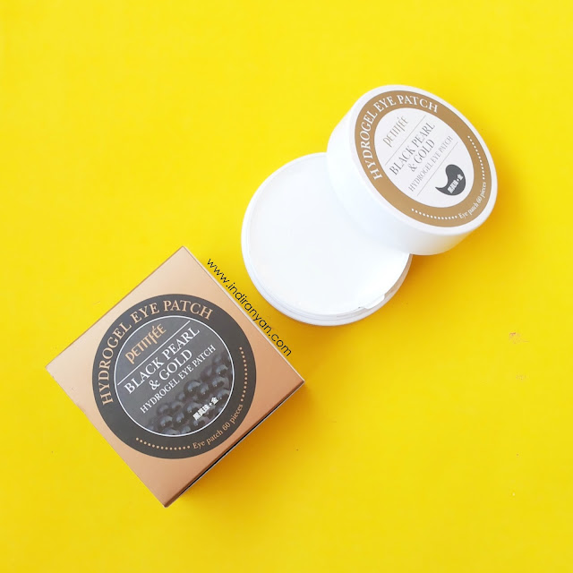petitfee-black-pearl-and-gold-hydrogel-eye-patch