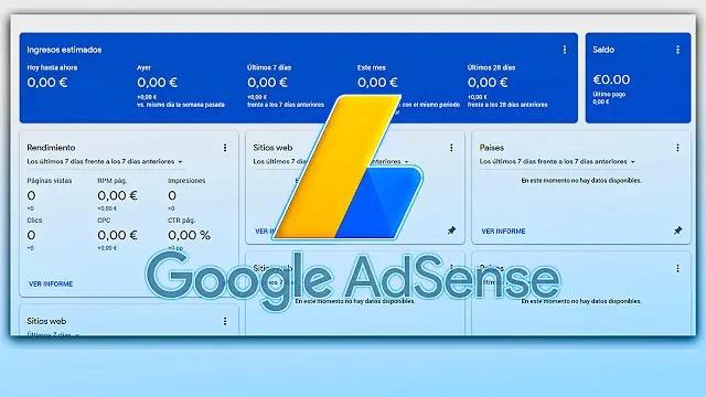 الاشتراك فى جوجل ادسنس خطوة بخطوة | التسجيل في ادسنس