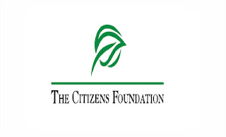 The Citizens Foundation Jobs August 2021