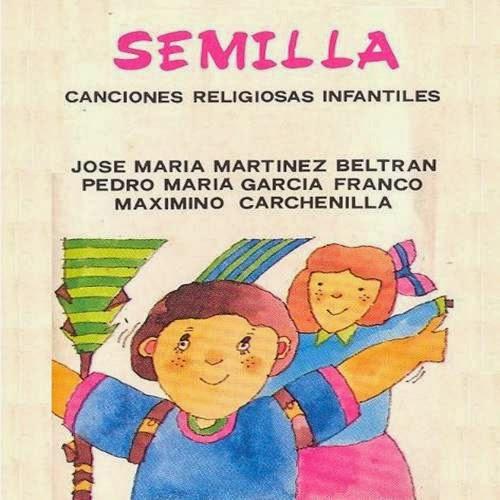 Musica catolica maximino carchenilla jose ma martinez - Pedro martinez garcia ...