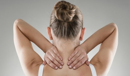 effective home remedies neck pain prevent stiffness treatment