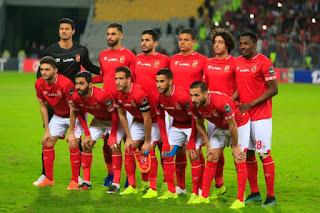 مشاهدة مباراة الاهلي وسيمبا بث مباشر بتاريخ 12-02-2019 دوري أبطال أفريقيا