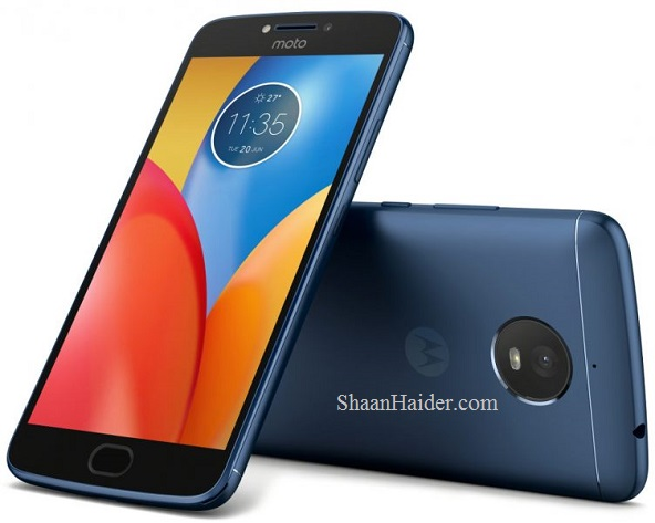 Moto E4 and Moto E4 Plus : Full Hardware Specs, Features, Prices and Availability