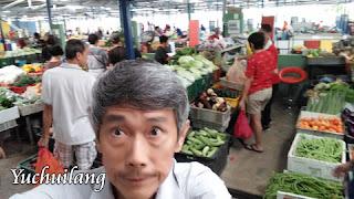 Pasar Sentral