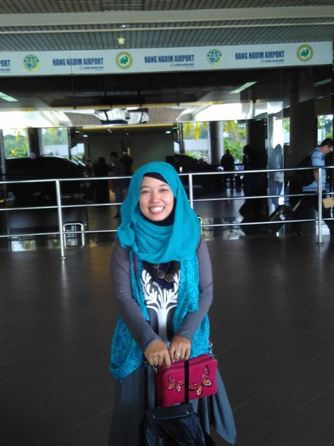 Writravellicious goes to Batam And Singapore