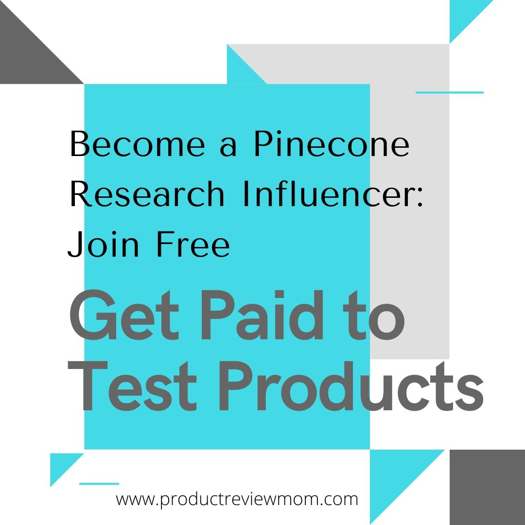 Become a Pinecone Research Influencer: Join Free