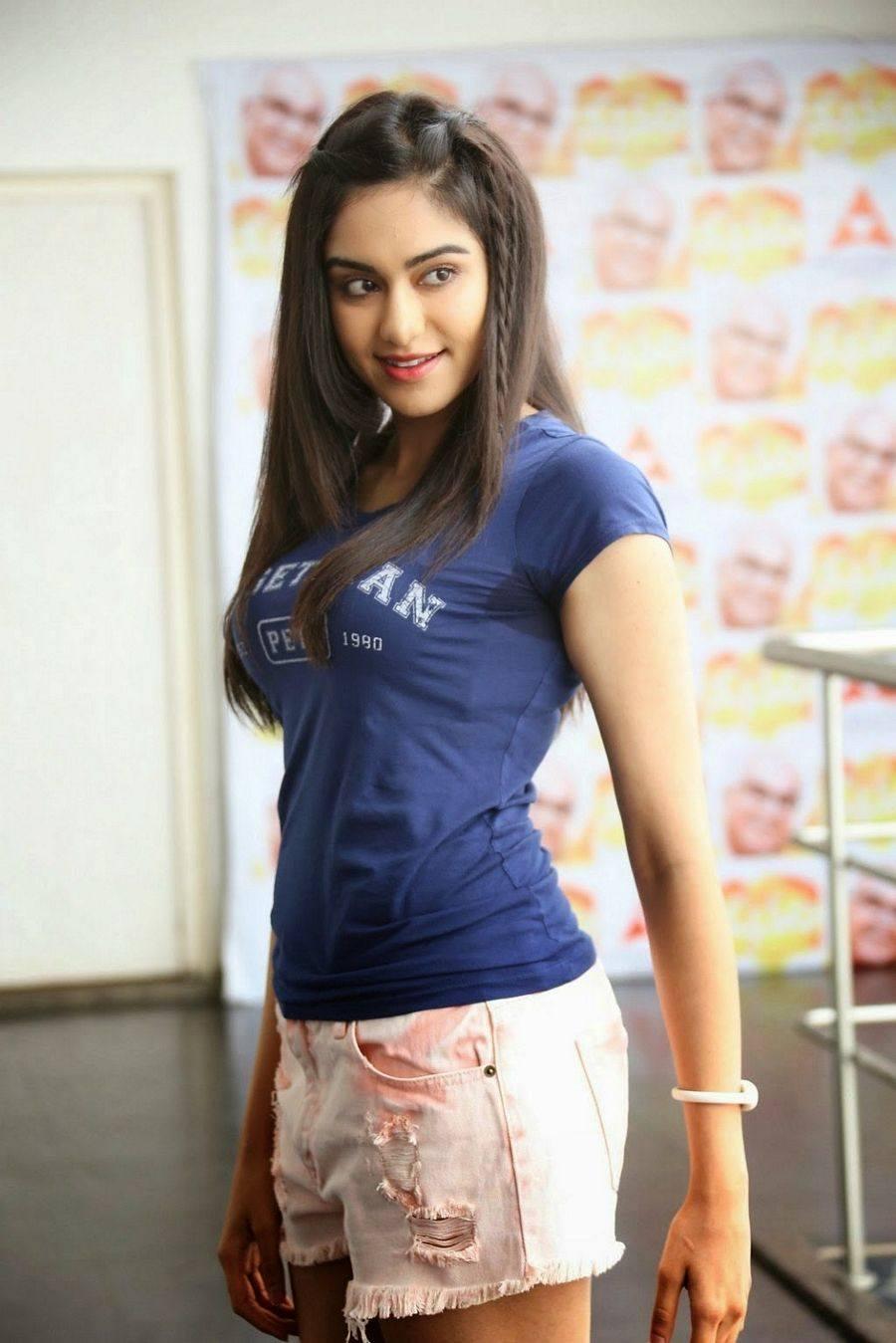 Adah Sharma Hot And Sexy Full Hd Photos-6331