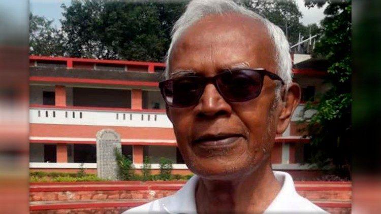 Dituduh Berhubungan dengan Pemberontak, Pastor Yesuit India Ditangkap